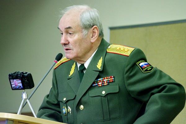 Ruski general Ivašov: Ovo je uvertira za otpočinjanje novog svetskog rata!