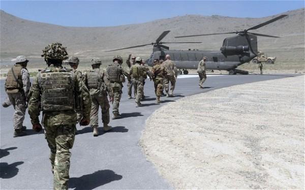 NEŠTO SE SPREMA: NATO povećava broj vojnika u Rumuniji i Bugarskoj!