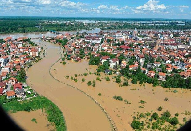 poplava bosna brcko