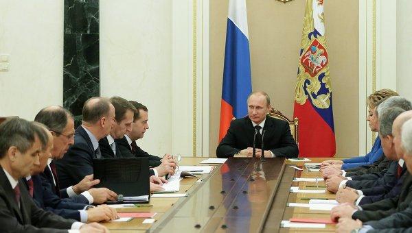 Počela akcija sklanjanja Putinovih ljudi u Srbiji!