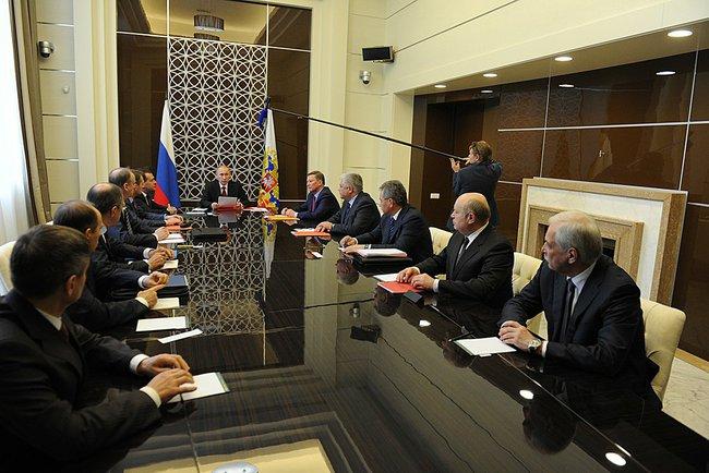 Otkrivamo šta se krije iza masovnih smena Putinovih najbližih saradnika, i da li nam oni govore o nečem velikom što se bliži..