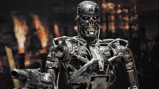 robot- terminator- kiborg 2
