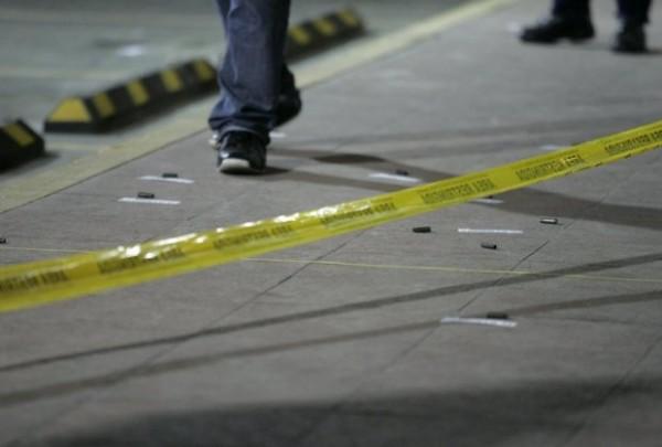 ubistvo- policija