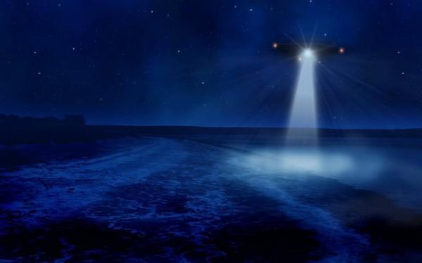 Misteriozna svetlost iznad SAD-a: Američka vojska potvrdila da nisu imali nikakva testiranja!- VIDEO