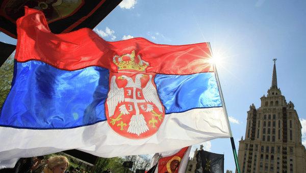 zastava- srbija- rusija