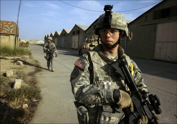 NATO vojnici vojska