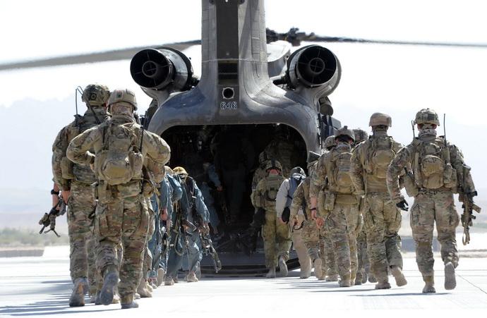 amerika vojska specijalne jedinice