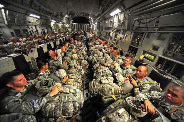 INFILTRACIJA: SAD poslale 200 vojnika na vojnu vežbu u Ukrajini!