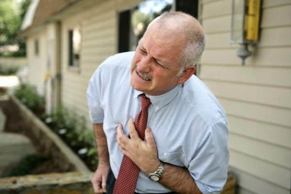 bol u grudima srcani udar