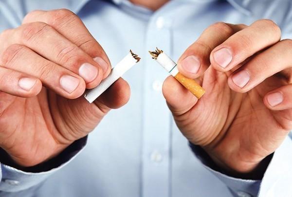 cigarete- prestanak pusenja
