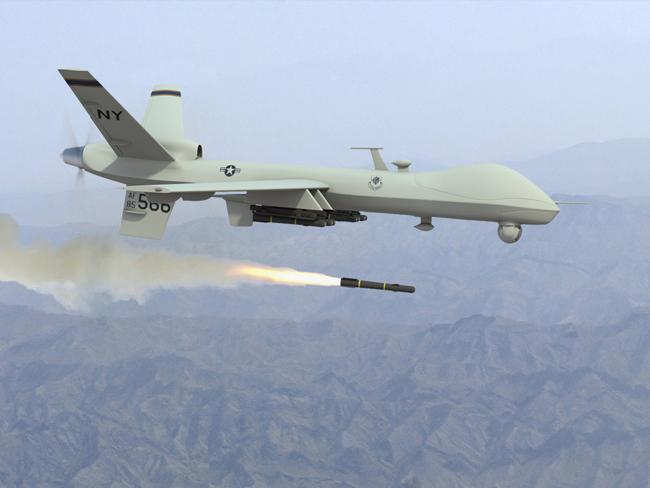 dron- avion