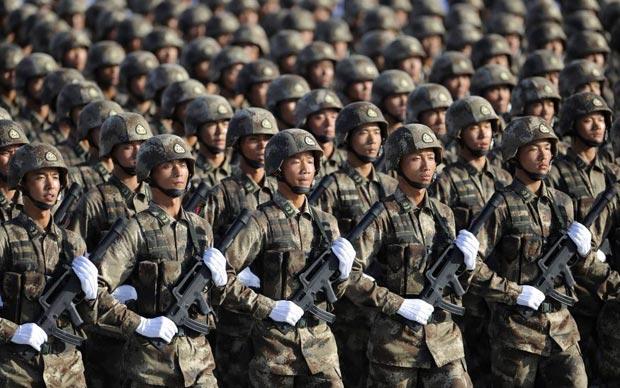 kina vojska2