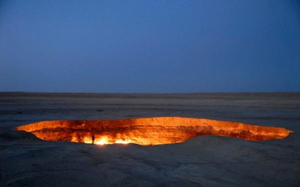 krater- vatra 1