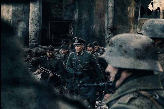 nemci- nacisti- vojnici- rat