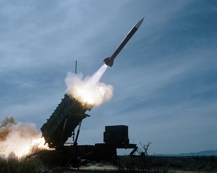 patriot amerika oruzje raketa