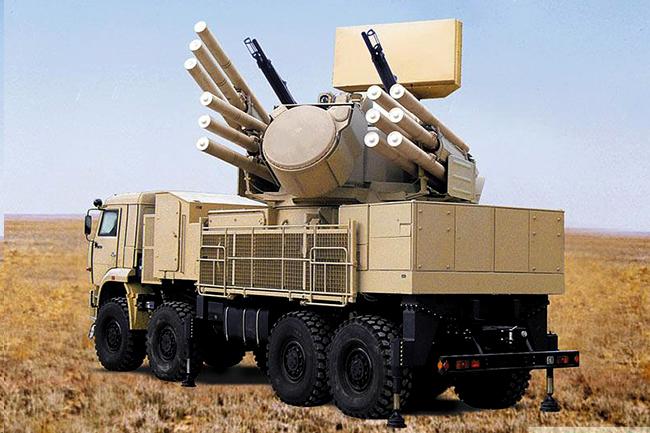 rakete- pancir- S1- rusija