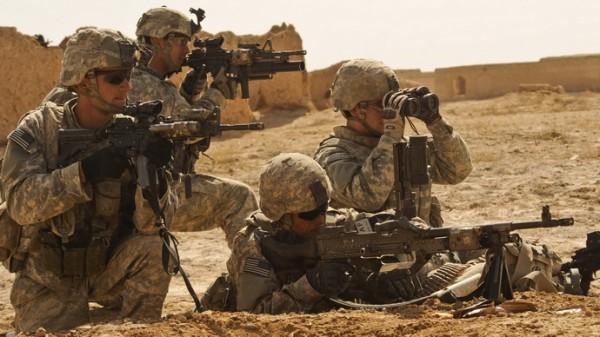 rat vojska vojnici nato amerika