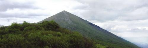 rtanj- piramida