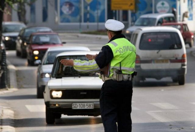 saobracajac saobracajna policija