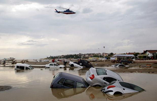 turska- poplave