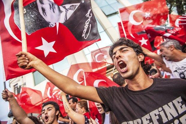 OTKRIVEN TAJNI PLAN TURSKE: Na Balkanu se stvara islamski luk, kojim će opkoliti sve pravoslavne države, uključujući i Grčku!