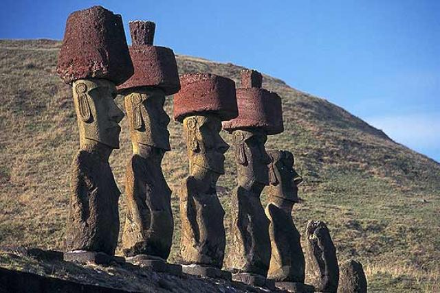 uskrsna- ostrva- kip