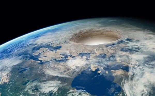 zemlja- rupa- supljina