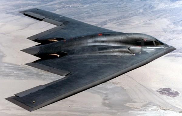 avion- stelt- nevidljivi