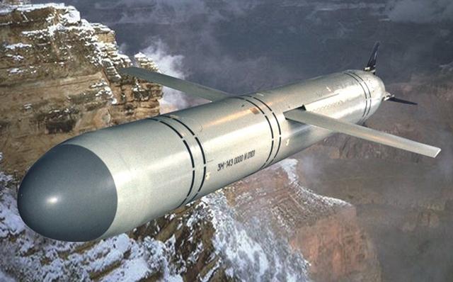 KLJUČNI ČOVEK PENTAGONA, ADMIRAL KORTNI: Imamo problem kako da se zaštitimo od novih ruskih krstarećih raketa!
