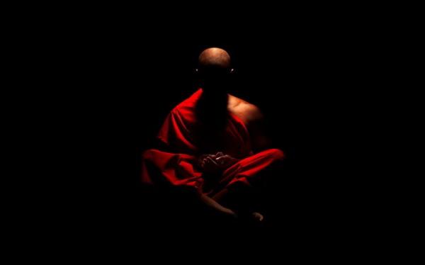 """Budistički monah: Leći ću u kovčeg i meditirati do smrti, a onda će se taj kovčeg """"spontano zapaliti"""""""