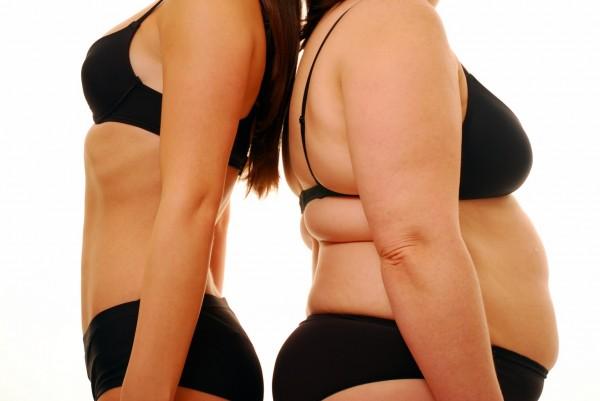 debeli-mrsavi gojaznost