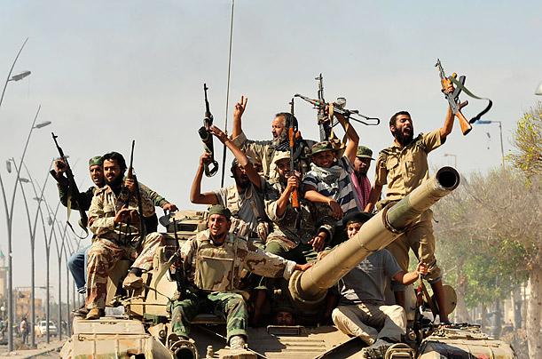 islamisti, džihadisti, fanatici