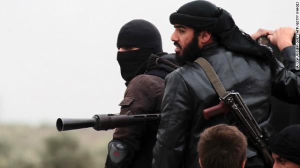 muslimani djihad sirija