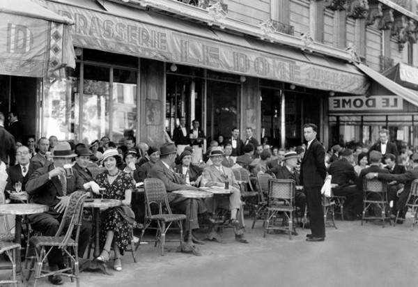 pariz- francuska- 19 vek