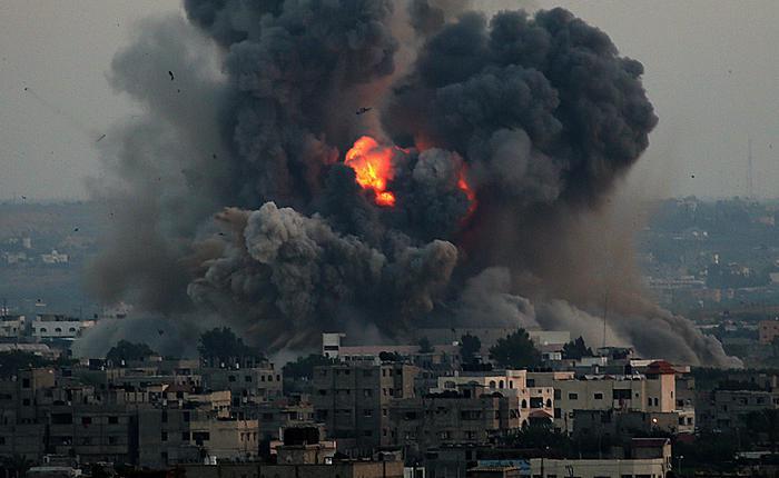 rat-bombardovanje-gaza