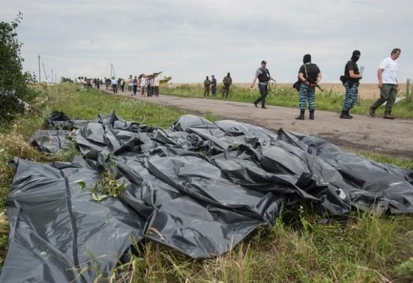 U ruševinama Donjecka pronađeni poginuli borci u NATO uniformama!