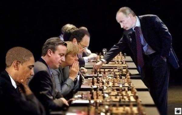 Putin-sah