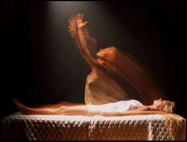 dusa duh smrt