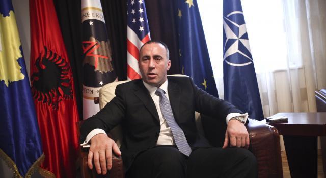 "OČEKUJE NAS HAOS I RAT! Na Kosovu pobedila ""ratna koalicija"" na čelu sa Haradinajem!"