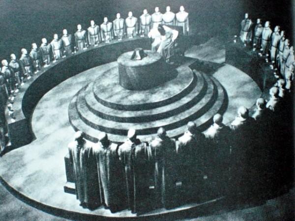 iluminati gospodari sveta vladari