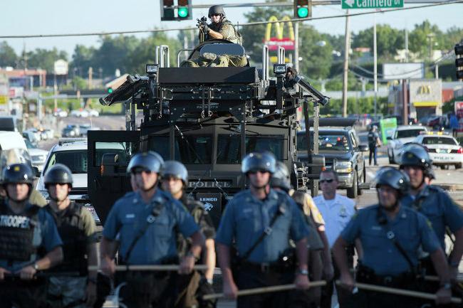 AMERIKA NA NOGAMA: Širom zemlje protesti protiv rasizma i nasilja policije! (VIDEO)