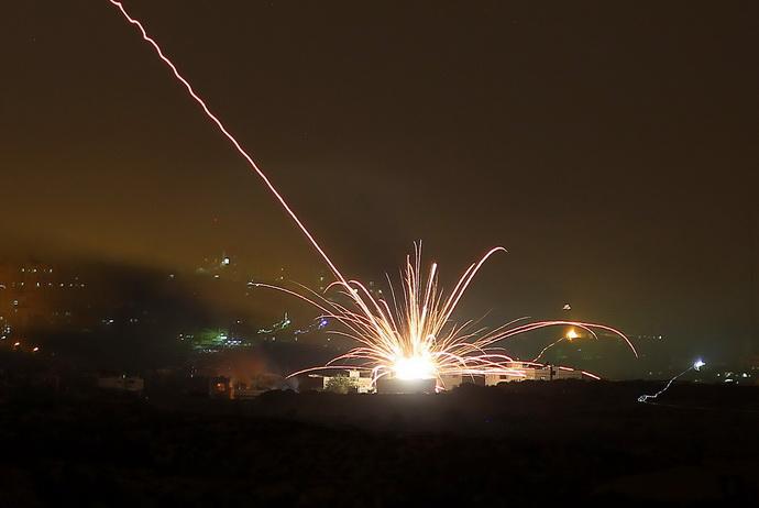OVO JE SIGURAN ZNAK DA SE NATO SPREMA ZA RAT SA RUSIJOM: Pogledajte šta je snimljeno iznad Oblasti 51 (VIDEO)