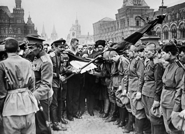 rusija vojska prvi svetski rat