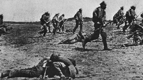 rusija vojska prvi svetski rat2