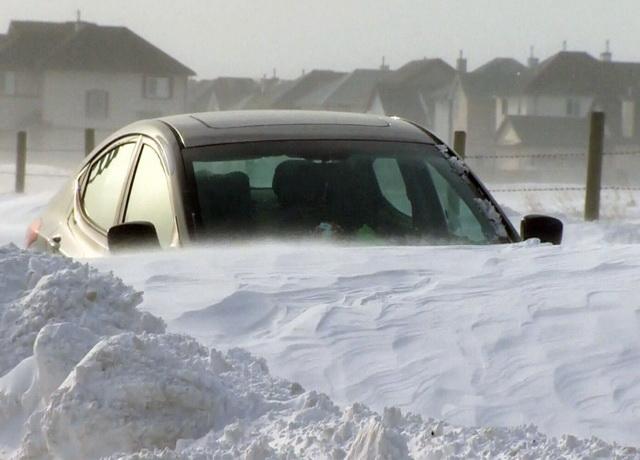 METEOROLOZI UPOZORAVAJU: STIŽE CIKLON INES koji donosi veliko snežno nevreme u region i Srbiju!
