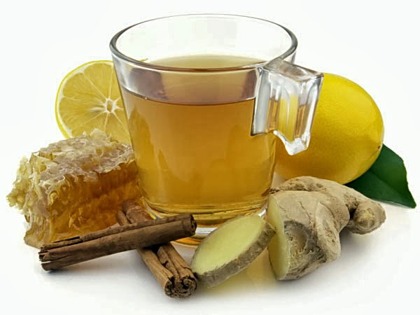 sok napitak djumbir limun med