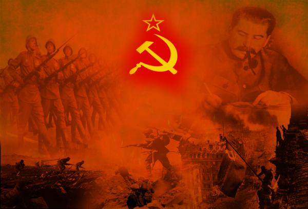 staljin- SSSR- Rusija- komunizam