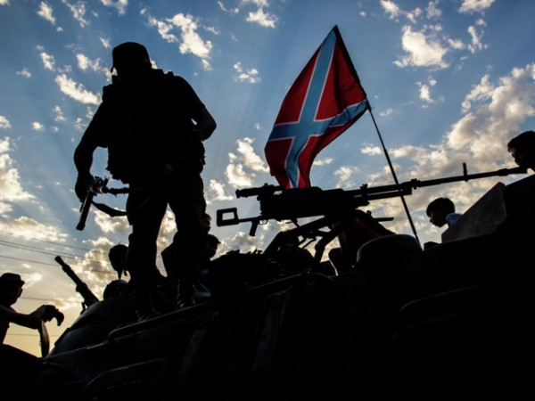 Predsednik ruskog Centra za analitiku i predviđanja: Proruske snage krenuće na Kijev već kroz dva meseca!