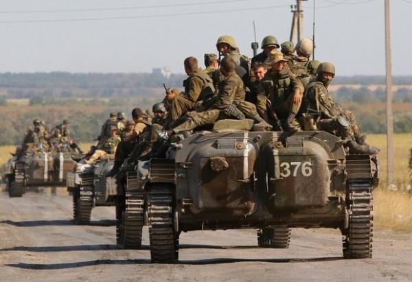 Vlada u Kijevu donela odluku o povlačenju ukrajinske vojske!