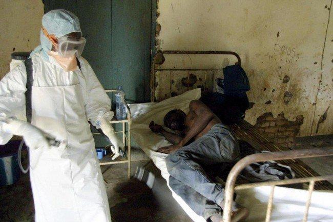 """Oboleli od ebole kupuju krv preživelih pacijenata, koji u sebi nose """" serum za oporavak!"""